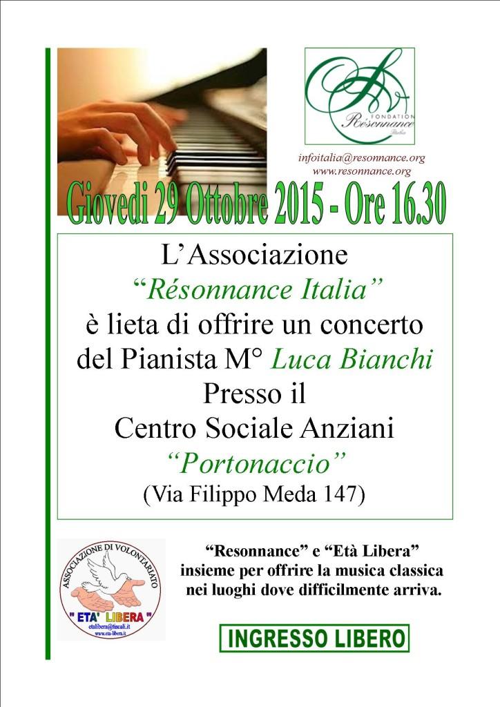 Concerto 29 10 15